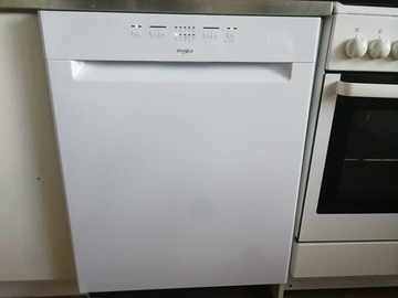 Selling: whirlpool dish wash machine
