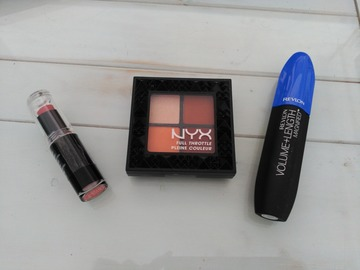 Venta: Pack NYX + Revlon + Wet N Wild