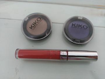 Venta: Kiko + Colour Pop