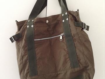 Selling: Bag