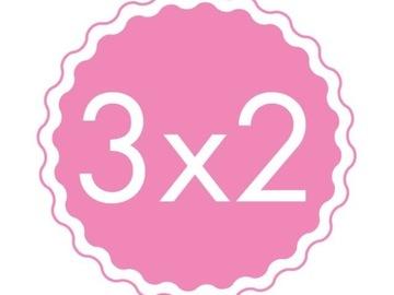 Venta: 3x2 en todo mi perfil solo hoy! Envio ordinario incluido!!