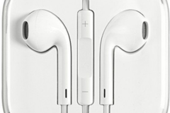 Sell: 300 Units: 3.5MM Iphone Headphones