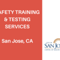 Help Needed: RFB: On-Site Citywide Safety Training and Testing Services