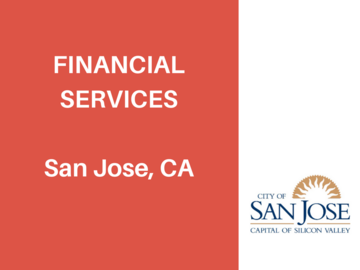 Procurement Listing: RFP: Financial Services