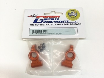 Selling: HPI Sprint Team GPM sp2022 alloy rear knuckle arm sp2022