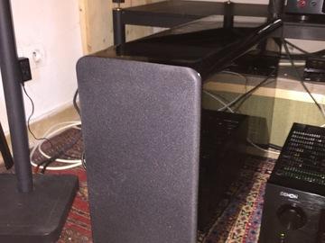 Vente: Caisson de basse q acoustic 2070 i