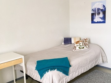 Annetaan vuokralle: Conveniently located apartment for rent in July, Helsinki