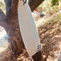 For Rent: shortboard w/accessories