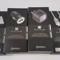 Buy Now: Platinum LED Light  iPhone Lightning Charger & Adapters