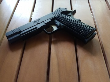Selling: Marui Kimber Warrior