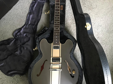 Renting out: Gibson Es 333 Tom Delonge