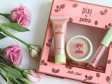 Venta: Hello glow! - Pixi by Petra