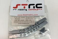 Selling: STRC Wraith Aluminum Upper suspension links (pair)
