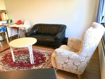 Renting out: Kaksio Apartment(42 Sq. M)-1BHK at Tapiola, Espoo!