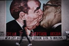 Offering: Gay Berlin Alternative Tour with Rafael