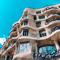 Offering: A perfect day in Barcelon, History, Architecture, good food