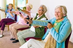 Service/Program: Home Care Services