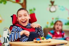 Service/Program: Disability Services
