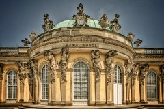 Offering: Potsdam beautiful and romantic City for any gay guy.