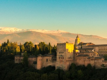 Offering: Gay guide Granada - Feeling Granada