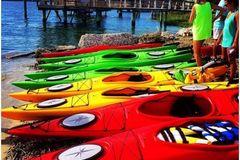 Vermieten: Kayak Rentals