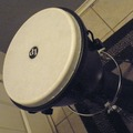 Renting out: LP Djembe w/stand