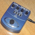 Renting out: Behringer V-Tone Guitar GDI21 Modeler/Direct In