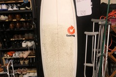 For Rent: Torq MOD FISH - 6'6""