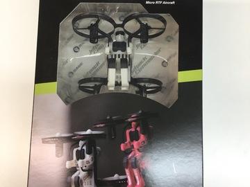 Selling: Rage Jetpack Commander Micro RTF