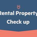 Task: Property Checkup