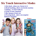 Sell: Lot of 50 Units: Interactive Finger Happy Monkey