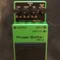 Renting out: Boss PH-3 phase shifter