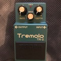 Renting out: Boss Tr-2 Tremolo
