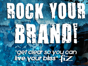 Coaching Session: How To ROCK YOUR BRAND!