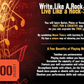 Coaching Session: Write Like A Rock-Star!