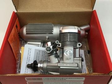 Selling: Thunder Tiger GP .61 ABC w/Muffler #9060