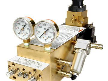 Parts Available: OB-30 Oxygen booter Pump