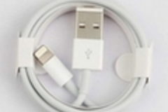 Sell: Lot of 350 units of Lightning Cables for Iphone X Free Ship