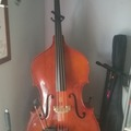 Renting out: 7/8 Double bass