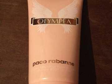 Venta: Crema corporal Olympea