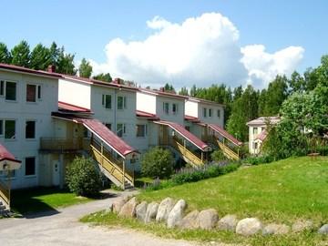 Annetaan vuokralle: A room in 72.5 m2 three-people apartment in Espoo