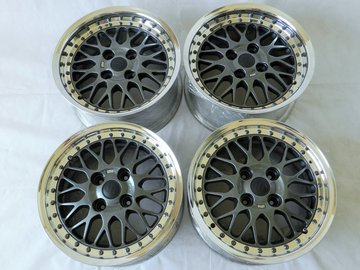 Selling: 16x7 +35 | 16x8 +35 | 4x114.3 | VOLK RACING Wheels For Sale