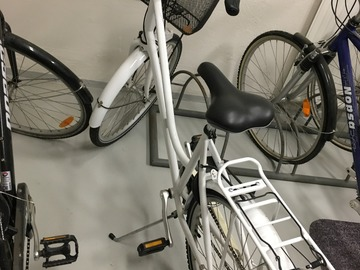 Myydään: almost new bike