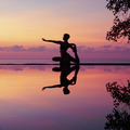 """Class Offering: Custom """"Vin & Yin"""" Yoga Class - One hour - All levels"""
