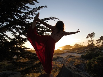 Private Session Offering: Traditional Tantra Yoga