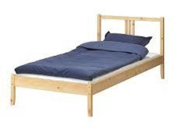 Annetaan: Giving away an IKEA bed frame