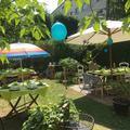 NOS JARDINS A LOUER: Ravissant jardin à louer dans un écrin de verdure - 400 m2
