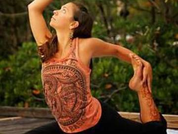 Private Session Offering: Yin/Yang Yoga