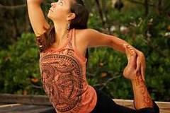 Class Offering: Yin/Yang Yoga