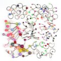 Sell: (540)Mix-Body Piercing & Micron Plated Bangle Bracelet